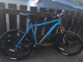 Adult Mountain Bike Hoodoo Voodoo