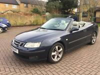 2004 Saab 9-3 2.0t auto Vector + 10 Services Stamps, 02 Keys