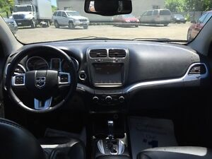 2014 DODGE JOURNEY RT * AWD * LEATHER * BLUETOOTH * HEATED SEATS London Ontario image 13