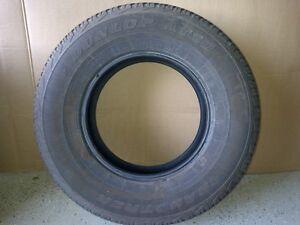 16 inch Dunlop