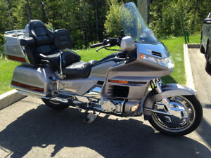 Honda Goldwing 1500 GL SE