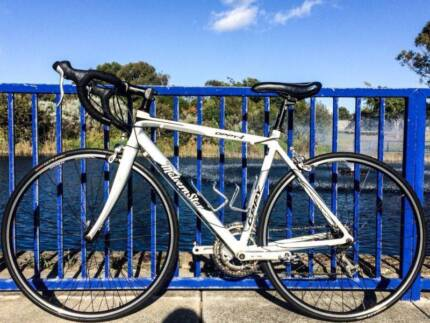 Malvern Star Oppy Road Bike
