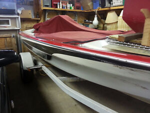 18ft 600hp Boat for sale