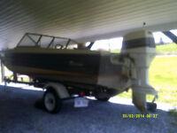 Motor Boat for Sale