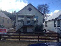 house for rent in downtown kimberly
