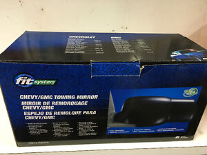 GM towing mirrors.