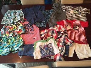Vêtements Souris Mini Garçon 5 ans