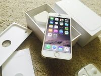 Apple iPhone 6 Gold 16GB (Vodafone)