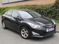 2013 Hyundai i40 1.7 CRDi Style 4dr