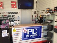 Computer Repair Specialists in Holsworthy.