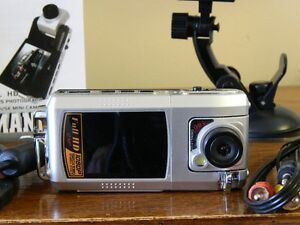 Dashboard Camcorder F900 LHD Kingston Kingston Area image 9
