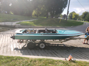 Aluminum Boat | Kijiji in Chatham-Kent  - Buy, Sell & Save with
