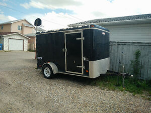8X10 UTILITY TRAILER FOR SALE