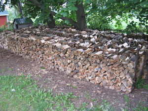 Firewood For Sale 70 doll cord between   chesley  and chatsworth