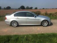 BMW 3 SERIES 2.0 318D M SPORT DIESEL 2007 57 - GUARANTEED CAR FINANCE BAD CREDIT