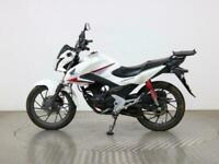 2016 66 HONDA CB125F - BUY ONLINE 24 HOURS A DAY