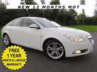 2011 VAUXHALL INSIGNIA 2.0 CDTI S.R.I****SORRY NOW SOLD