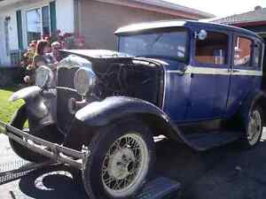 FORD 1930 (MURRAY)