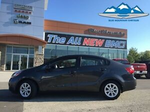 2015 Kia Rio LX   LIKE NEW, ACCIDENT FREE, CERTIFIED/ETESTED