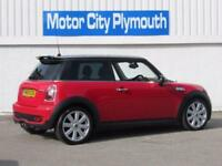2009 59 MINI HATCH COOPER 1.6 COOPER S 3D 172 BHP