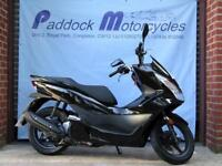 Honda PCX125 - Learner legal 125cc Scooter