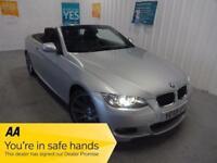2010 59 BMW 3 SERIES 2.0 320I M SPORT HIGHLINE 2D 168 BHP