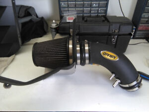 Cold air intake Airaid pour mustang V6 3.7 litres 2015--2017