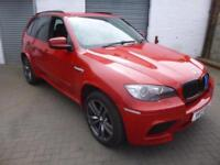 BMW X5 4.4 xDrive auto 2009MY M