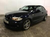 £195.50 PER MONTH - 2012 BMW 120 2.0TD SPORT PLUS EDITION AUTO DIESEL