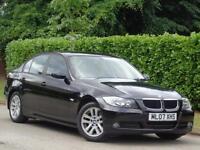 2007 BMW 318 2.0 i SE***FULL SERVICE HISTORY + 2 KEYS***