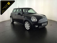 2009 MINI COOPER D DIESEL 3 DOOR HATCHBACK SERVICE HISTORY FINANCE PX WELCOME