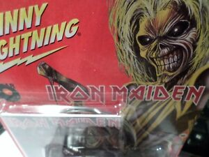 2005 Johnny Lightning Iron Maiden 1932 Ford (VIEW OTHER ADS)