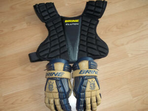 Youth and Adult Lacrosse Gear