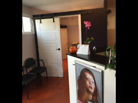 Professional Space /Room for Rent