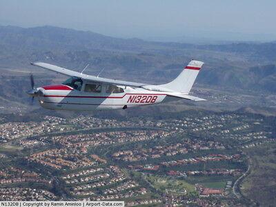 Купить Cessna 210M Turbo Centurion airplane