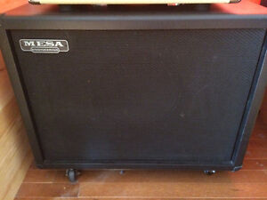 Mesa Boogie 1x12 cabinets