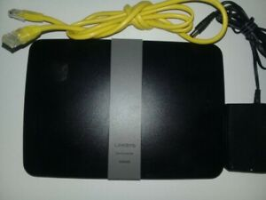 Linksys EA6200 Dual Band Smart WiFi Router o