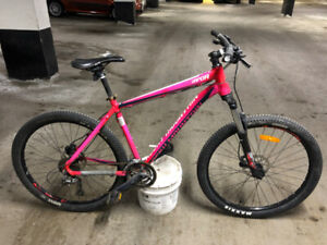 2015 Rocky Mountain Vapor 27.5