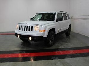2016 Jeep Patriot Sport   - Sunroof - Heated Seats - UCONNECT -