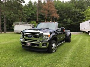 2012 Ford F-450 FX4 Autre