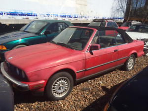 Looking for 1984-1992 BMW 3 series
