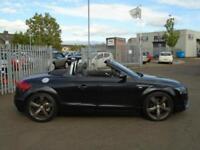 2009 Audi TT 2.0 TD S line Roadster 2dr
