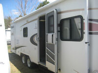 29 FT Prowler Trailer   PRICE REDUCED