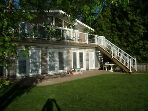4 SEASONS COTTAGE ON COUCHICHING: WKND GETAWAY $550