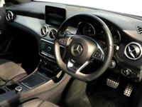 2017 Mercedes-Benz GLA-CLASS GLA 200 d AMG Line Auto Off-Roader Diesel Automatic