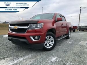 2016 Chevrolet Colorado LT  - Bluetooth -  SiriusXM