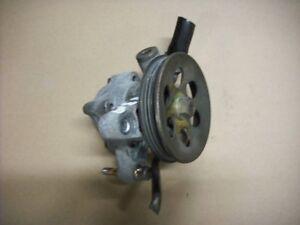 JDM Honda Prelude H22A Power Steering Pump 1997-2001