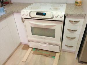 kitchenaid stove parts