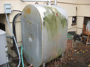 REDUCED furnace oil