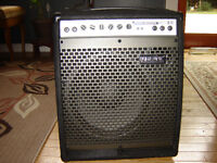 warwick bass amp for sale